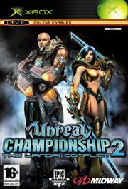 Unreal Championship 2 - The Liandri Conflict