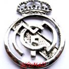 Real Madrid FC Club Football Sport Soccer Alloy Necklace