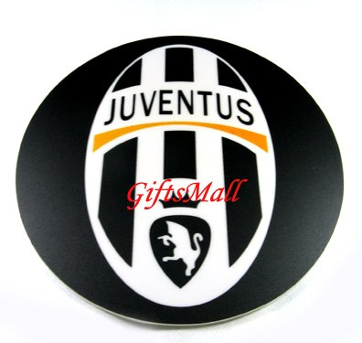 FC Club Sports Football Mousepad Mouse Mat Juventus