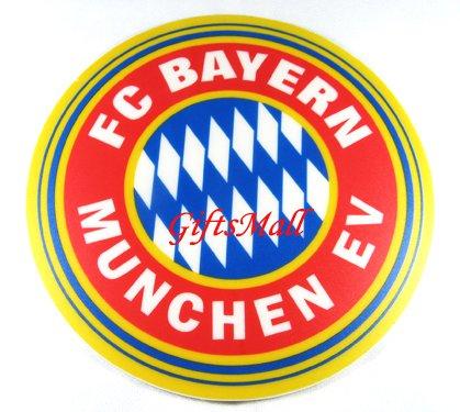FC Club Sports Football Mousepad Mouse Mat Bayern Munich