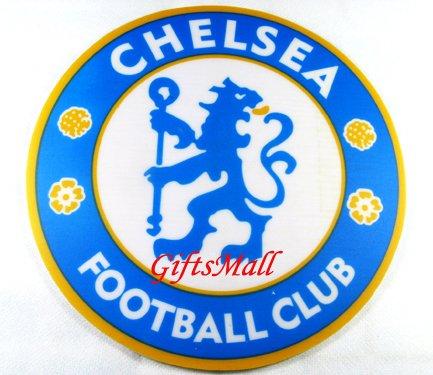 FC Club Sports Football Mousepad Mouse Mat Chelsea