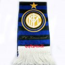 FC Club Sports Football Soccer Flannel Shawl Scarf Inter Milan