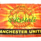 FC Club Sports Football Soccer Official Team Flag Manchester United