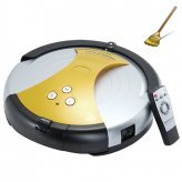 Robot Vacuum Cleaner with Charging Station + Self Intelligence
