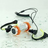 Atlantis 4GB Deluxe Waterproof MP3 Player