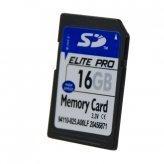 16GB SD Memory Card (Single)