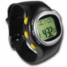 Exercise Watch! Pulse and Calorie Reader