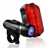 Super Bright LED Flash light