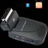 DVB-T SCART Receiver