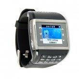 Jaguar Quad Band Touchscreen Mobile Phone Watch