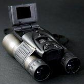 Long Ranger Digital Binoculars with LCD Flip Screen
