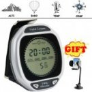 Wristop Digital Compass, Altimeter, Barometer, Thermometer