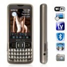 Element Wifi Touchscreen Worldphone with QWERTY Keyboard