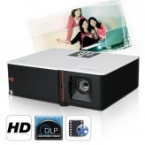 DLP Projector with Brilliant Color Technology