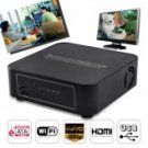 1080P HD Networked Media Entertainment System