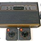 Restored Atari 2600 System READY TO PLAY!