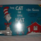 NIB Dr Suess THE CAT IN THE HAT Board Game 4 & Up GIFT
