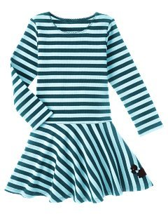 Girl GYMBOREE My Best Friend Lng Slv Dress 4 *LN*BONUS*