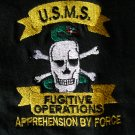 United States Marshals Service T-Shirt