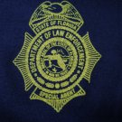 FLORIDA DEPARTMENT LAW ENFORCEMENT T-SHIRT