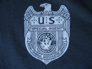 NAVAL CRIMINAL INVESTIGATIVE SERVICE T-SHIRT