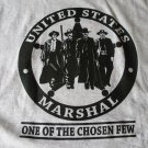 UNITED STATES MARSHALS T-SHIRT