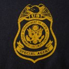 DIPLOMATIC SECURITY SERVICE SPECIAL AGENT T-SHIRT