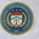 BUREAU OF ALCOHOL TOBACCO & FIREARMS T-SHIRT