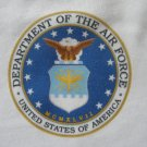 DEPARTMENT OF THE AIR FORCE T-SHIRT