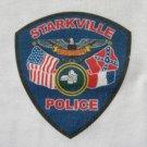 STARKVILLE MISSISSIPPI POLICE DEPARTMENT T-SHIRT