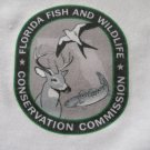FLORIDA FISH & WILDLIFE CONSERVATION COMMISSION T-SHIRT