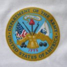 UNITED STATES DEPARTMENT OF THE ARMY T-SHIRT