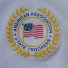 AMERICAN ASSOCIATION STATE TROOPERS
