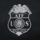 ATF SPECIAL AGENT T-SHIRT