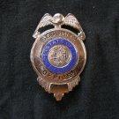 SOUTH CAROLINA SECURITY OFFICER BADGE