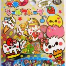 Kamio Delicious Sweets Sticker Sack