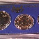 1967 Mint Set