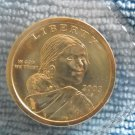 2003-P Sacagawea Dollar. Removed from Mint Set.