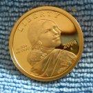2004-S Sacagawea Proof Dollar