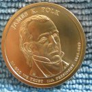 "2009-P Presidential Dollar ""James K. Polk"""