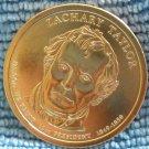 """2009-D Presidential Dollar. """"Zachary Taylor"""""""