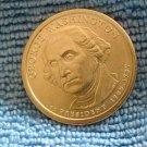"""2007-D Presidential Dollar. """"George Washington"""""""