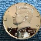 1999-S Kennedy Silver Half Dollar, **SILVER PROOF**