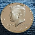 1998-S Kennedy Silver Half Dollar, **SILVER PROOF**
