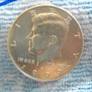 "1999-P Kennedy Half Dollar. ""CHOICE BU"""