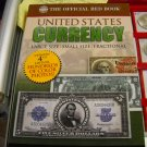 "Book, Soft Cover, ""Official Red Book to U.S. Currency""."