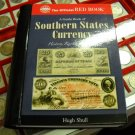 "Book, Soft Cover, ""Red Book guide on Southern States"""