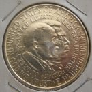 1952 Washington/Carver, Silver Commemorative Coin.