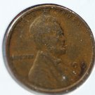 1919-D Lincoln Wheat Cents.  Fine Circulated Coin.  #4867