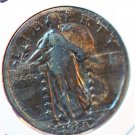 1928 Standing Liberty Quarter.  Average Circulated Coins.  BX-5936